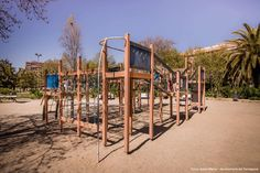 Fotos: Isaias Mena - Ajuntament de Tarragona Arch, Florida, Outdoor Structures, Garden, Home, Decor, Pictures, Longbow, Garten