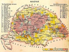 Magyar Hungary Map - Group all your extended family efforts into one dedicated website, we are experts in setting this up Hungary History, Budapest Travel Guide, Little Paris, Austro Hungarian, Old Maps, Budapest Hungary, Historical Maps, Cartography, Family History
