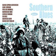 Various - Southern Blues: Vol. 2
