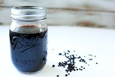 Homemade elderberry syrup recipe Elderberry Syrup Benefits, Elderberry Recipes, Elderberry Juice, Cooking Recipes, Healthy Recipes, Healthy Habits, Healthy Food, Cooking Food, Fruit Recipes