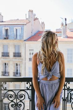 Cara Jourdan | Love in Marseille. via mediamarmalade.com #MadeleineVisits When I lived in Paris I had the opportunity to visit Marseille and this really reflects the gorgeous effortlessly chic style that represents the city