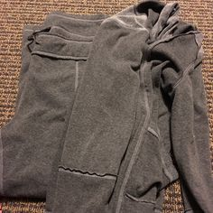 2 piece workout outfit fleece Pants with drawstring and open jacket size 2x Exertek Pants Track Pants & Joggers