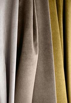 Sophia Velvet in Stone, 68160. http://www.fschumacher.com/search/ProductDetail.aspx?sku=68160 Sophia Velvet in Nickel, 68163. http://www.fschumacher.com/search/ProductDetail.aspx?sku=68163 Sophia Velvet in Brass, 68124. http://www.fschumacher.com/search/ProductDetail.aspx?sku=68124 #Schumacher