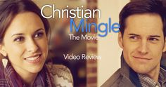 CHRISTIAN MINGLE Quick Video Review!