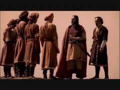 Saladin and Richard Lionheart 10/11