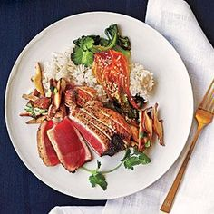 Although it is one of the most popular species, tuna is tricky when it comes to sustainability. To make sure you're making a sustainable...