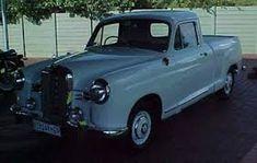 Risultati immagini per ponton pickup Old Trucks, Pick Up, Vehicles, Car, Automobile, Cars, Vehicle, Autos, Tools