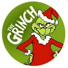 Grinch Christmas Decorations, Grinch Christmas Party, Grinch Ornaments, Grinch Who Stole Christmas, Grinch Party, Christmas Clipart, Christmas Printables, Christmas Holidays, Christmas Crafts