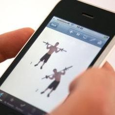 Best Workout Apps of 2012