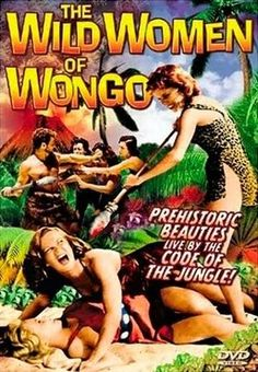 Wild Women of Wongo    - FULL MOVIE - Watch Free Full Movies Online: click and SUBSCRIBE Anton Pictures  FULL MOVIE LIST: www.YouTube.com/AntonPictures - George Anton - On the tropical island of Wongo, a tribe of beautiful women discover that the other side of the island is inhabited by a tribe of handsome men. They also discover that a tribe of evil...