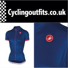 Castelli's Anima combines high performance with great design!
