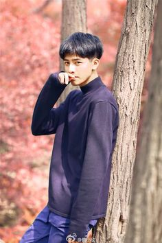 Song Wei Long, Bowl Haircuts, Chinese Gender, Dalian, Family Photos, Couple Photos, Good Looking Men, Chinese Style, My Dream