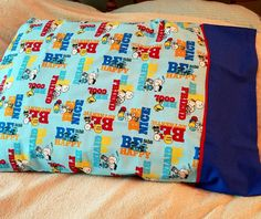 Check out this item in my Etsy shop https://www.etsy.com/listing/458195496/peanuts-pillowcase