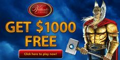 Casino Online | Get up to $1000 in FREE Casino Bonus Money!As a new player at Villento Casino you will receive some VIP treatment in the form of $1000 worth of free bonuses!