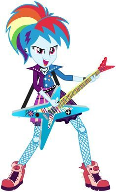 "MLP: Equestria Girls - Rainbow Rocks - ""Friendship Through the Ages - Google Search"
