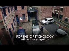 Forensic Psychology yale course catalog