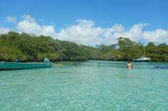Tips para viajar a Galápagos - Recorriendo