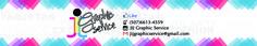 JIJ GRAPHIC #COLON - Empresa de Diseño en COLON.
