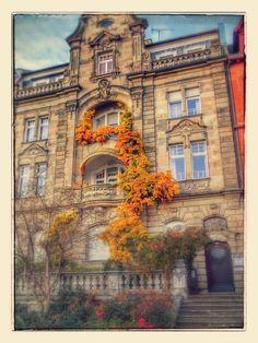 Seestraße 7, Constanza, Alemania