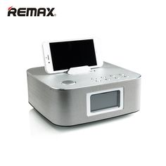 Remax Luxury H3C Desktop Smart Bluetooth Speakers With FM Radio Double Alarm Clock Remote Control TN LED Display Screen AUXLINE US $199.99 - http://btspeakers.xyz/remax-luxury-h3c-desktop-smart-bluetooth-speakers-with-fm-radio-double-alarm-clock-remote-control-tn-led-display-screen-auxline-us-199-99/