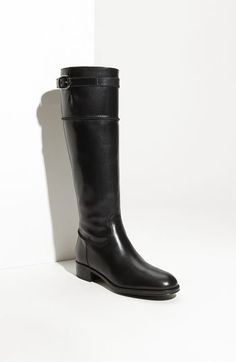 Tod's 'Nuovo Progetto Gomma Stivale Aderen' Boot
