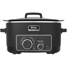 Ninja 3-in-1 Slow Cooker ** You can get additional details at the image link.