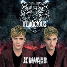 Ferocious the New single by Jedward! Download now on iTunes