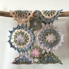 Hekling (patterns) – maritparit