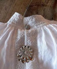 Fanabunad Petunias, Knits, Brooch, Knitting, Jewelry, Fashion, Pink, Jewellery Making, Moda