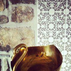 . Monogram, Michael Kors, Pattern, Home Decor, Decoration Home, Room Decor, Patterns, Monograms, Model