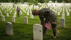 Memorial Day-Not the day for thanking a veteran. #perspective