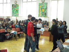 Concursuri de protecție civilă - 2011