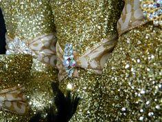 Quinceanera Decorations for Your Wedding - Fazhion Glitter Wedding Centerpieces, Bridal Shower Decorations, Wedding Reception Decorations, Wedding Favors, Party Favors, Great Gatsby Wedding, Fall Wedding, Christmas Wedding, Blue Gold Wedding