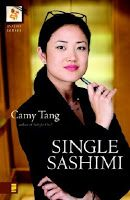 Just Judy's Jumbles: Camy Tang Book List