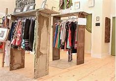 diy clothes rack - Bing Images