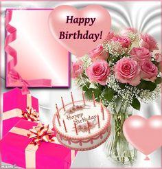 Happy Birthday Mam, Happy Birthday Cake Photo, Birthday Cheers, Happy Birthday Candles, Happy Birthday Pictures, Birthday Cards, Birthday Wishes Greetings, Birthday Wishes Messages, Birthday Blessings