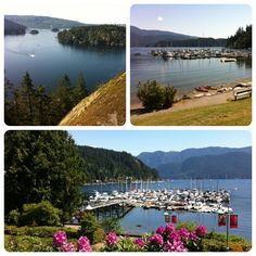 Best Hikes in Vancouver I've done a few of these already , hoping to cross the rest off my list over the summer !