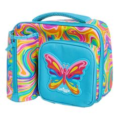 Bff Lunchbox Tote Smiggle Bags Lunch Box Insulated