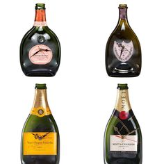 Starting a flash sale soon, choose your fav fizz, keep an eye on www.bottleclocks.net