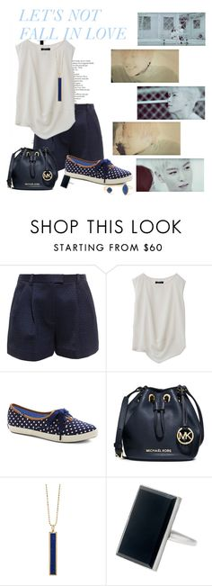 """#264"" by nikol128 ❤ liked on Polyvore featuring 3.1 Phillip Lim, Keds, MICHAEL Michael Kors and Tiffany & Co."