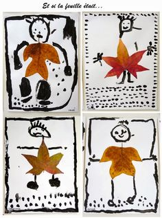 Fun ways to incorporate nature into art for kids