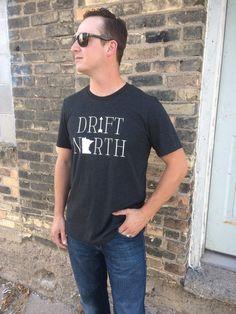 Drift North