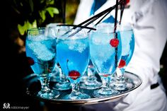 Blue drinks Our Wedding, Dream Wedding, Wedding Ideas, Best Tasting Vodka, Sky Day, Vodka Martini, Blue Drinks, Wine And Spirits