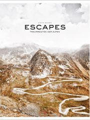 """Escapes"" ist bei Delius Klasing erschienen."