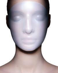Guido Mocafico. Clinique beauty campaign.