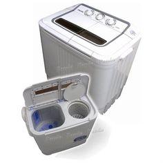 The 24 best Twin Tub washing machines images on Pinterest | Washing ...