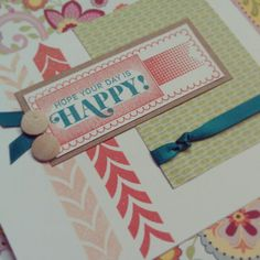 Tutton's Treasures Stamping and Scrapbooking
