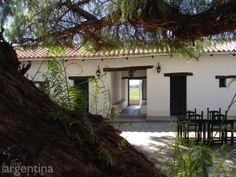 Hacienda de Isasmendi, Molinos, Salta