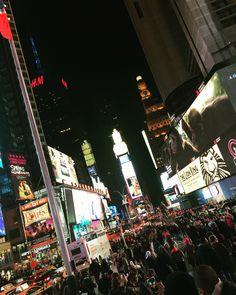 New york!! Best city ever!!