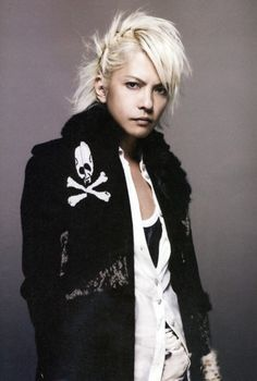 Hyde!
